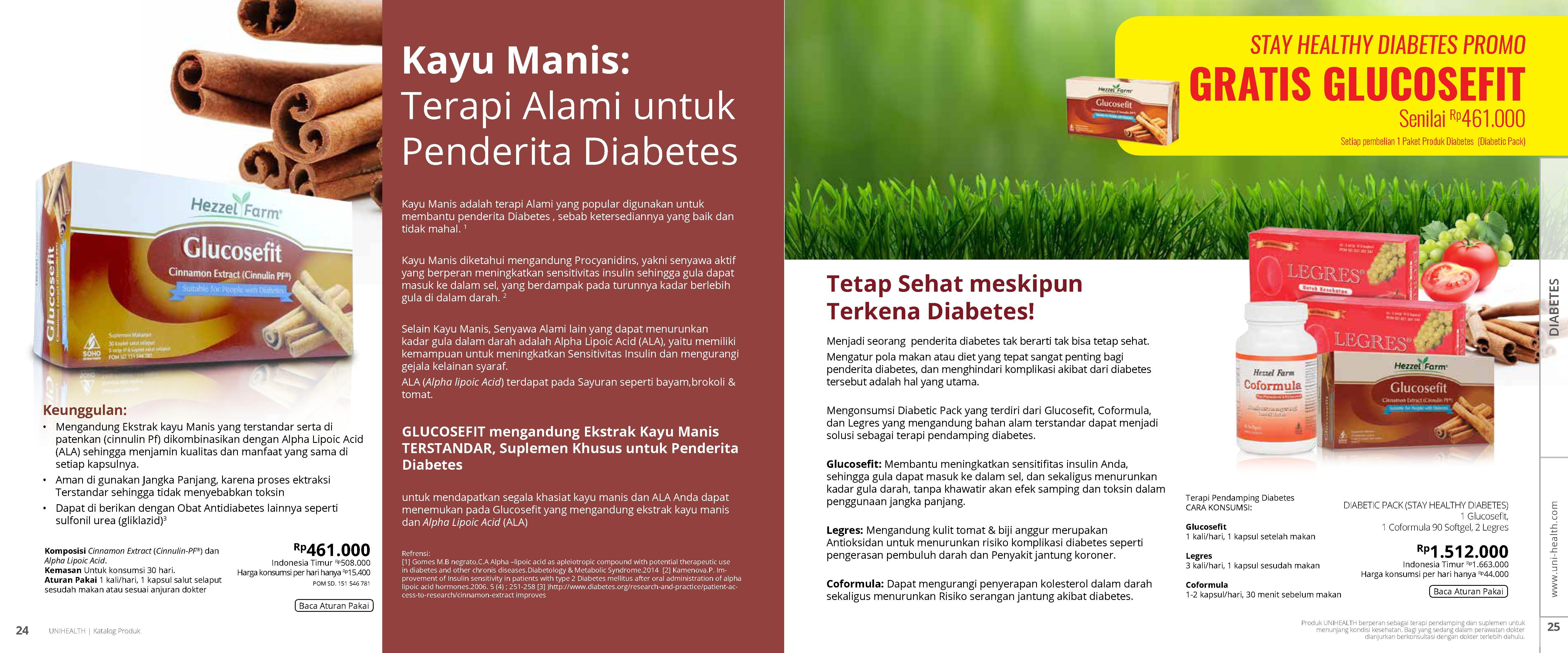 Diabetics Often do not aware of the Disease