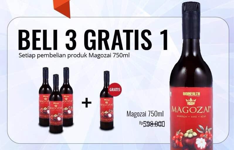 Magozai Pekan Baru 081315070839- Magozai Pekanbaru SUMATERA toko agen distributor jual obat herbal Soho Farmasi