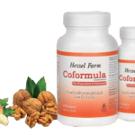COFORMULA : Phytosterol & Omega 3