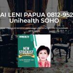 MAGOZAI PAPUA 081295218010 LENNY- Magozai Jayapura Sentani Biak Sorong Fakfak toko agen distributor jual obat herbal Unihealth Soho Farmasi