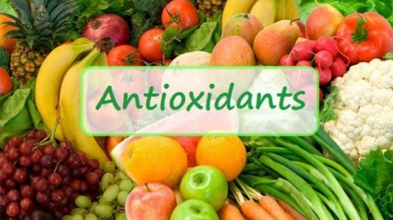 ini 50 Makanan Sumber Antioksidan Terbaik