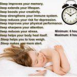 wah, Tidur Terlalu Banyak Sama Berbahayanya Seperti Kurang Tidur