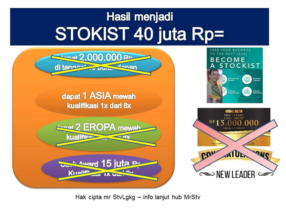 Silabus Stevie SL - BONUS STOKIS 40 juta - STRATEGI APRIL 2019 stevie 3
