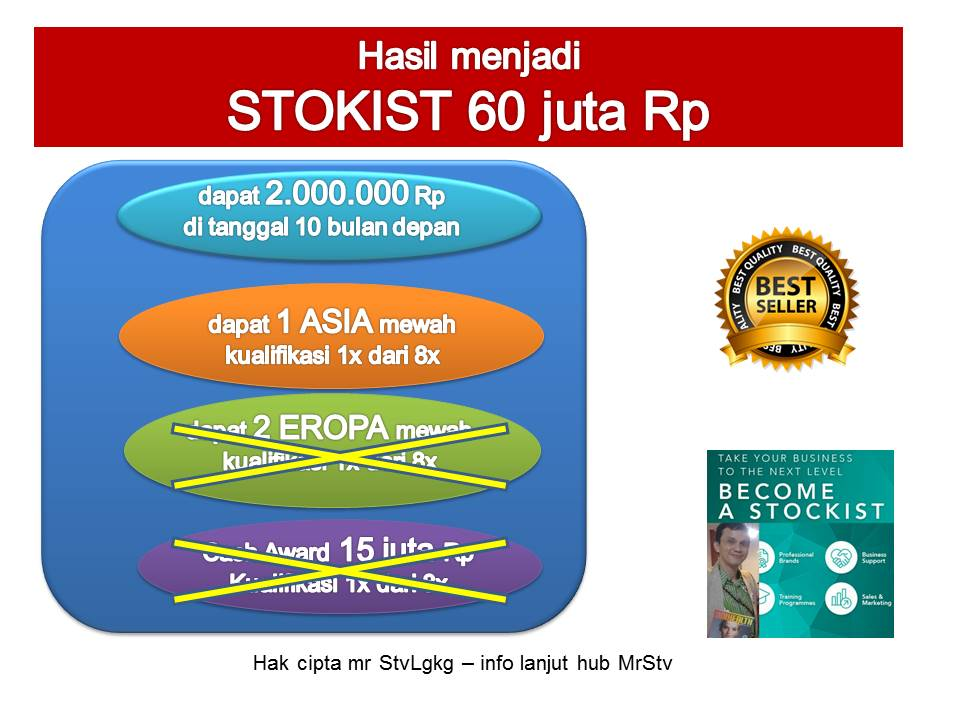 Silabus Stevie SL - BONUS STOKIS 60 juta - STRATEGI APRIL 2019 stevie 3